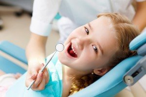Early Initial Exam by Orthodontist Provides Baseline Assessment of Child's Teeth, Jaws