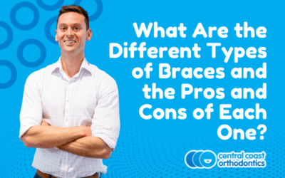 What Are the Different Types of Braces and the Pros and Cons of Each One?