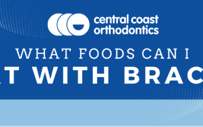 Foods You Can't Eat with Braces
