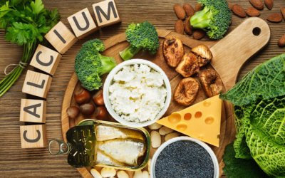 10 Tips on How to Eat More Calcium
