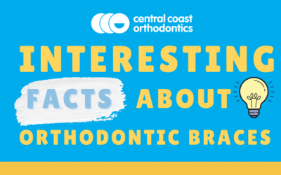 Interesting Facts about Orthodontic Braces